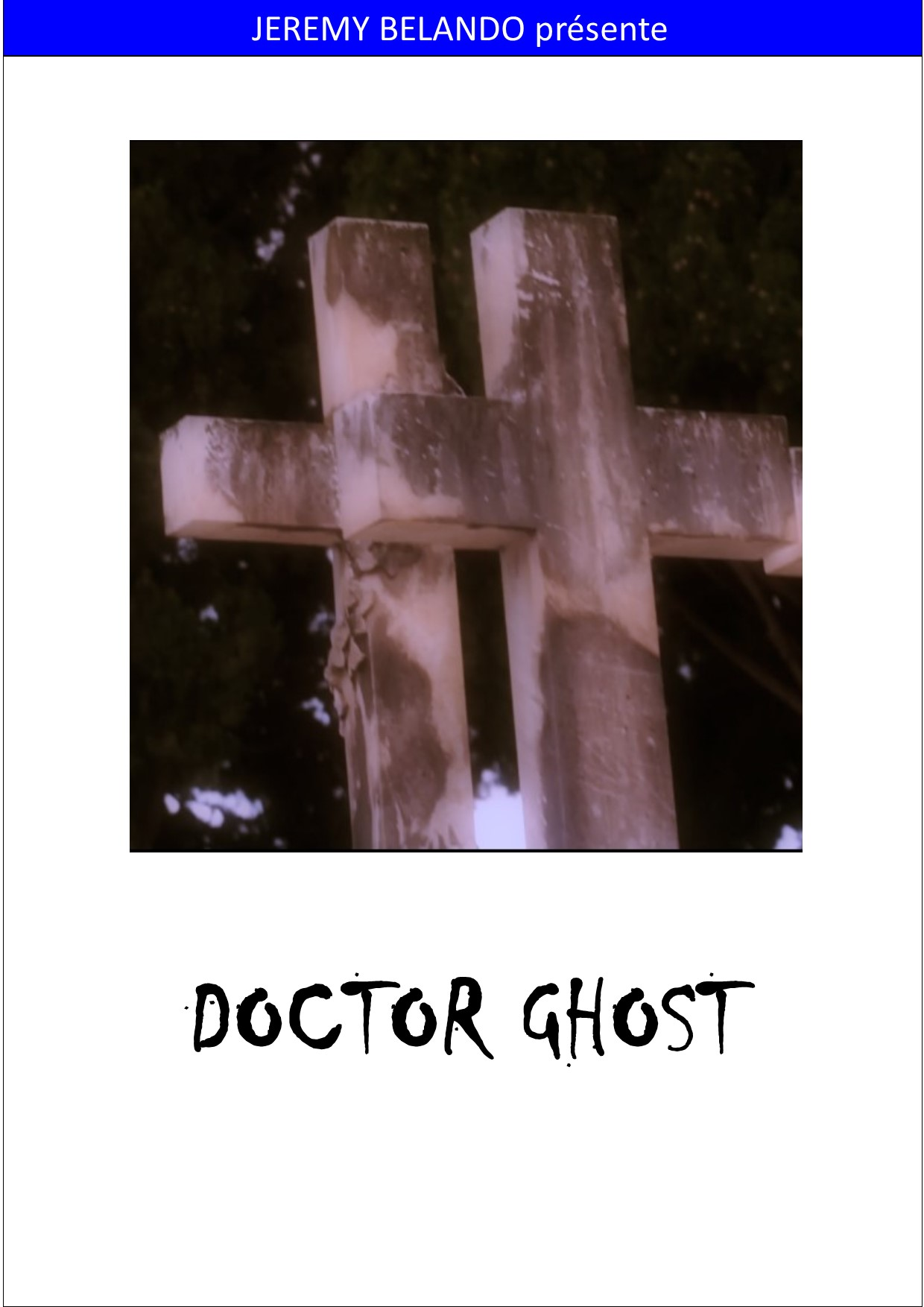 Doctor Ghost